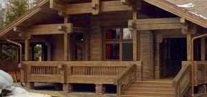 Выбираем дом за 4 миллиона рублей