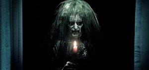 ТОП-10 страшных фильмов