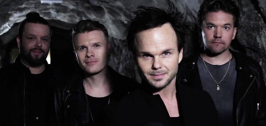 The Rasmus. Фото с сайта www.sova.ponominalu.ru