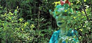 Парк «Лес Чудес»: как создавалась сказка