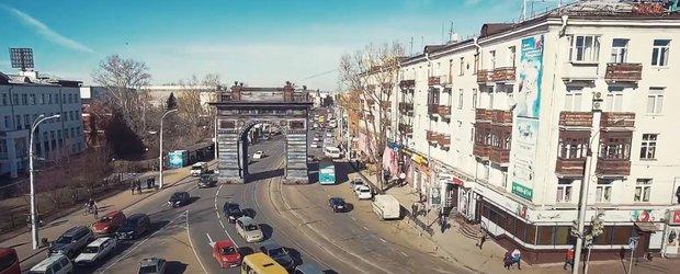Фильмы, снятые в Иркутске