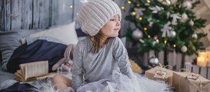 Восемь необычных новогодних подарков для детей