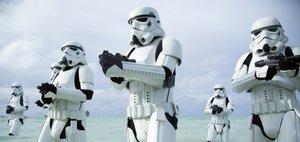 Кино в декабре: «Звездные войны» и «Викинг» из Крыма