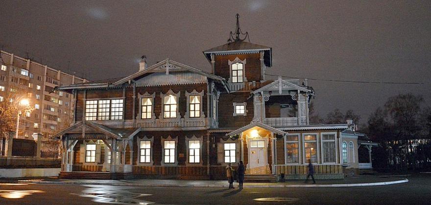 Фото с сайта vk.com/artmuseum_irk