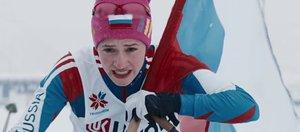 «Стой на своем и никогда не сдавайся»: в Иркутске стартовал показ фильма о российской лыжнице