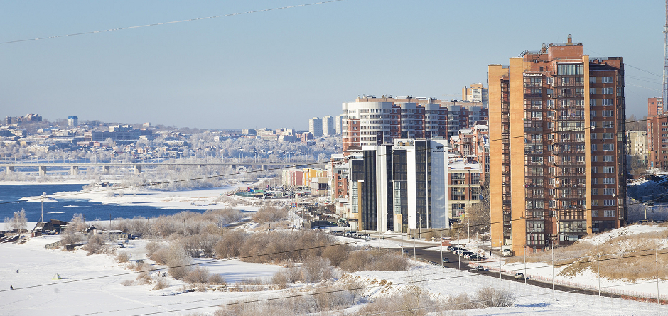 Анализ коммерческой недвижимости иркутская помещение для персонала Ферсмана улица