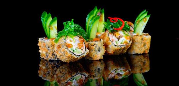 «Мастер суши»: в борьбе за качество