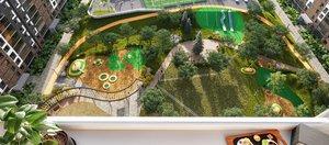 Жилой концепт-парк «Семья» дарит iPhone 12. Смотрите видео внимательно!