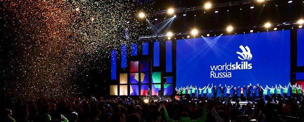 Чемпионат WorldSkills Russia: звездный час для студентов и молодых специалистов