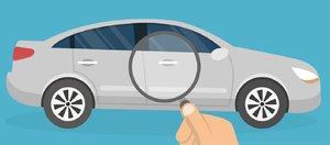 Угнанный «распил» без документов: как купить юридически «чистый» автомобиль?