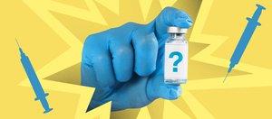 Массовая вакцинация от COVID-19: отвечаем на основные вопросы