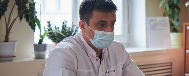 «Рост заболеваемости напрямую связан с глупостью населения». Врачи — о ситуации с COVID-19 в регионе