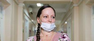 51 день в реанимации. Иркутянка родила и выжила с почти полным поражением легких