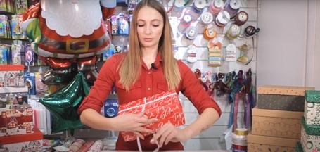 Как стильно и по-новогоднему упаковать подарки