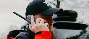 Как оставаться на связи даже в глухой тайге