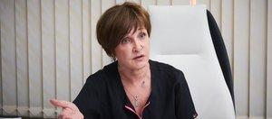 Главврач перинатального центра в Иркутске — о беременности и родах при COVID-19