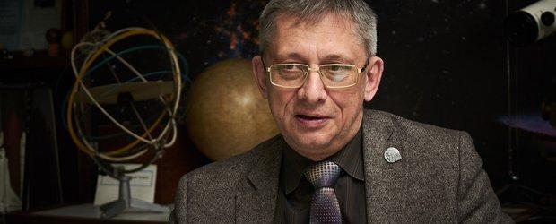 Воспоминания иркутского астронома Сергея Язева о полете Юрия Гагарина
