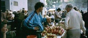 Как осенью 1991 года в Иркутской области предотвратили продовольственный кризис