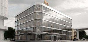 En+ Group объявляет о начале строительства центрального офиса в Иркутске