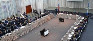 Первое за два года заседание Регсовета: что обсуждали и какие решения приняли