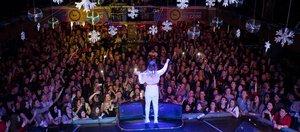 Организатор концертов в Иркутске: индустрия на грани закрытия