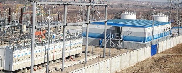 Энергодефицит в Иркутском районе устраняют: подключена подстанция в Столбова