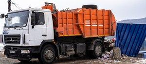 Вывоз мусора в частном секторе: кто и за что отвечает
