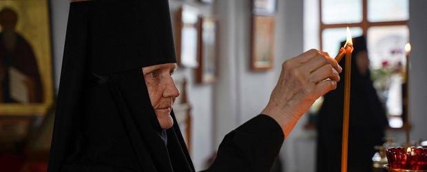 Жизнь за стенами женского монастыря
