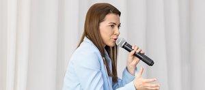 Маргарита Цыганова: «В 28 лет можно стать министром. Все границы у нас в головах»