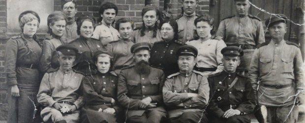 «Мы не сдались, не вышли к фрицам с поднятыми руками, а выстояли». Истории ветеранов Великой Отечественной войны