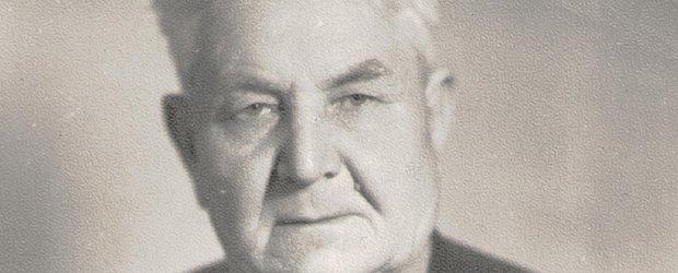 История политрука Ивана Червова. Правнучка нашла два его рассказа о войне