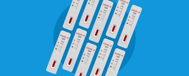Обзор цен и клиник, где можно сдать тест на коронавирус в Иркутске