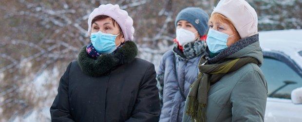 Жители Академгородка выступают против застройки леса за Лимнологическим институтом