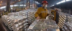 По кому ударят пошлины на экспорт алюминия?