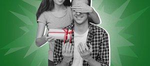 Что подарить мужчинам на 23 февраля? Обзор от IRK.ru (18+)