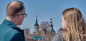 Эксперт по развитию городов: Иркутск не очень амбициозный, он сосредоточен внутри себя