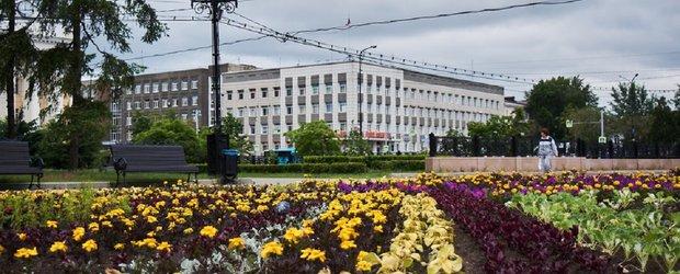 Поздравления с Днем города Иркутска от первых лиц и руководителей предприятий региона
