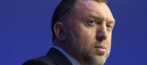 Олег Дерипаска назвал абсурдным решение суда, отказавшего отменить санкции Минфина США