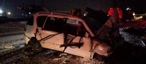 Обзор ДТП: три погибших пешехода и смертельное столкновение с грузовиком