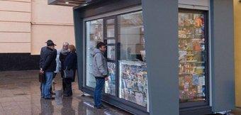 Что будет с уличными павильонами в Иркутске? Мэрия разрабатывает новые правила