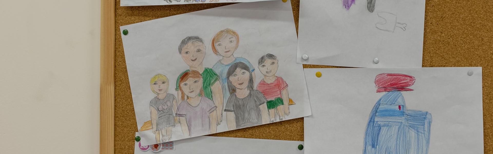 Истории приемных семей, взявших на воспитание детей с ОВЗ