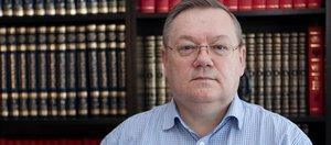 Виктор Игнатенко: Российское законодательство об общественном наблюдении за выборами — новаторское