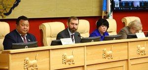 Комментарии депутатов Заксобрания к отчету губернатора за 2020 год