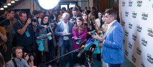 Партия «Новые люди» выдвинула кандидатов на выборы в Госдуму по Иркутской области