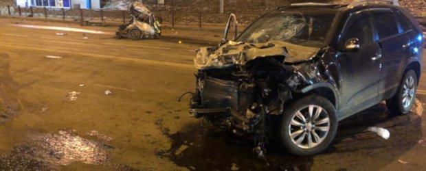 Обзор ДТП: семь погибших пешеходов и смертельное столкновение с поездом