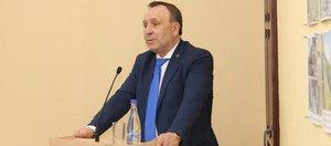 Леонид Фролов отчитался о работе администрации в 2020 году