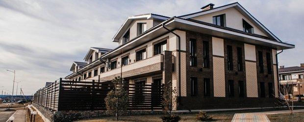 Стоит ли переезжать из городской квартиры в «Хрустальный парк»
