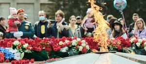 Почему 9 мая такой важный день? Иркутяне — о значении праздника