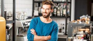 Сбер помогает открыть бизнес