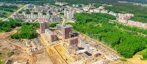 Новостройки в наукограде Кольцово: уютныеквартиры вудивительномместе